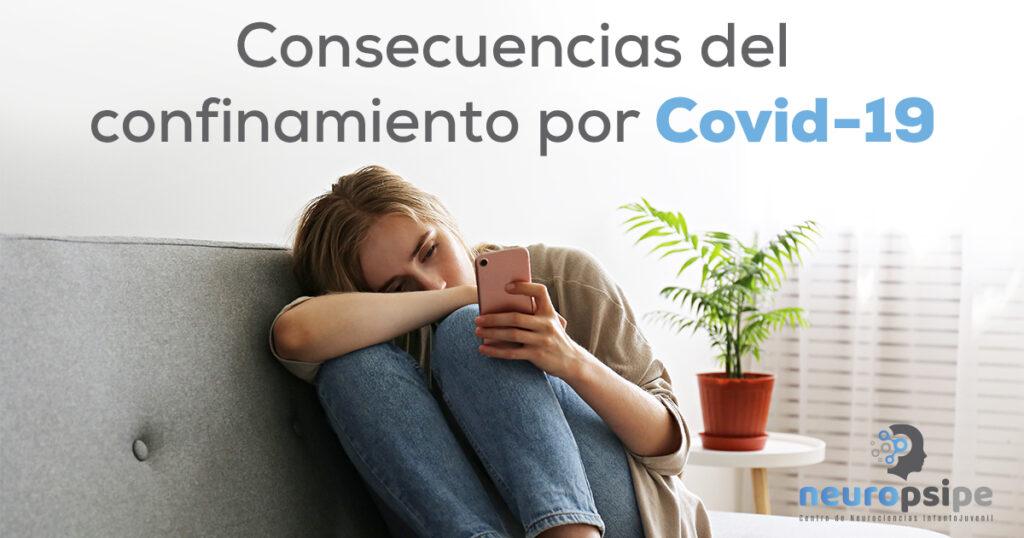 Confinamiento por Covid-19